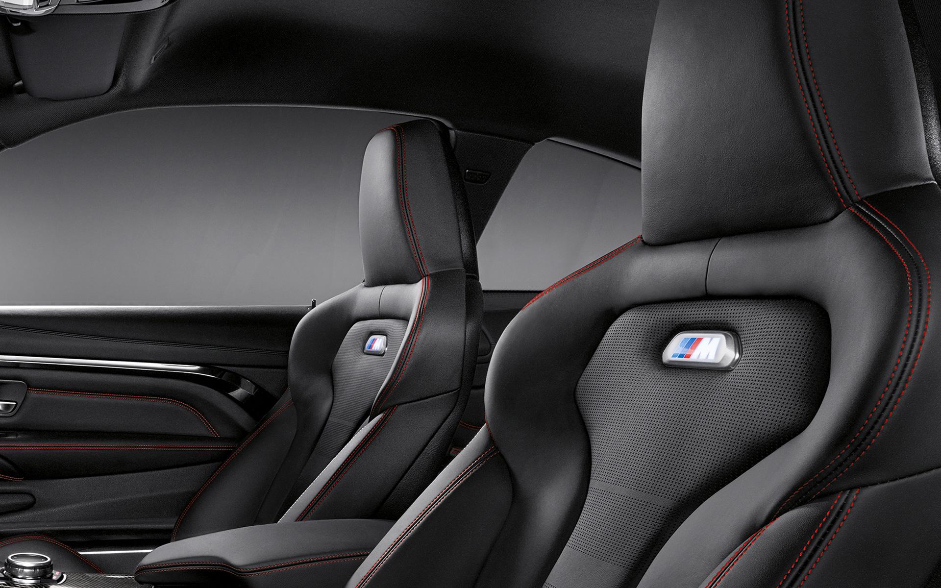 BMW M4 11